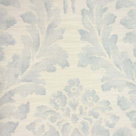 Colefax & Fowler  Casimir Wallpapers Larkhall Wallpaper - Old Blue - 07164/02