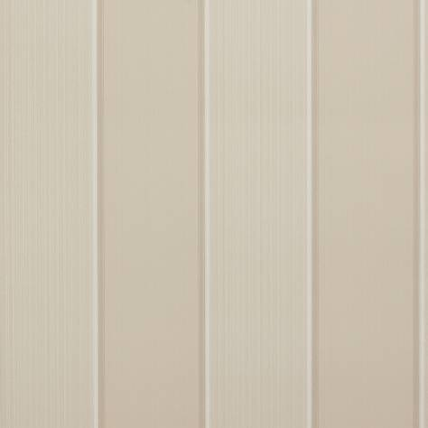 Colefax & Fowler  Mallory Stripes Wallpapers Mallory Stripe Wallpaper - Beige - 07188-02