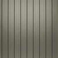 Trevor Stripe Wallpaper - Charcoal