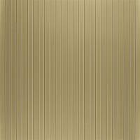 Carlton Stripe Wallpaper - Gold