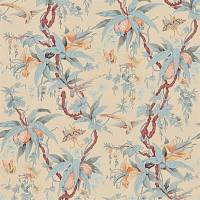 Mary Day Botanical Wallpaper - Tea