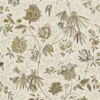 Pillar Point Floral Wallpaper - Twig