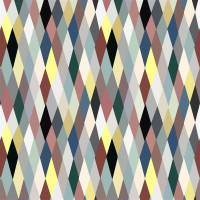 Mascarade Wallpaper - Arlequin