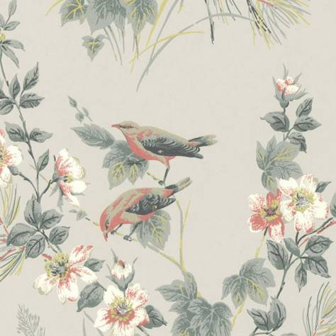 1838 Wallcoverings Rosemore Wallpapers Rosemore - 05 - 1601/100/05