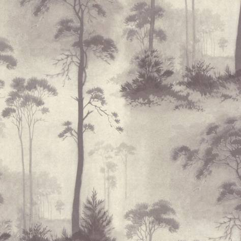 1838 Wallcoverings Rosemore Wallpapers Prior Park Wallpaper - 03 - 1601/102/03