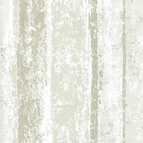 1838 Wallcoverings Camellia Wallpapers Linea Wallpaper - Ivory - 1703-110-01