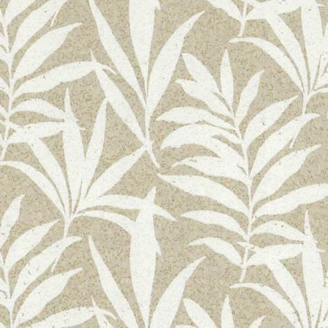 1838 Wallcoverings Camellia Wallpapers Verdi Wallpaper - Natural Cork - 1703-113-03