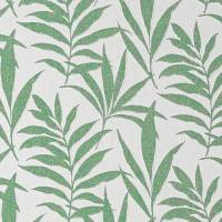 Verdi Wallpaper - Green Beaded