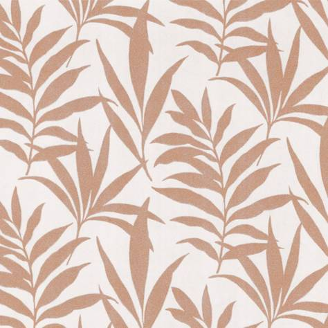 1838 Wallcoverings Camellia Wallpapers Verdi Wallpaper - Coral Beaded - 1703-113-06