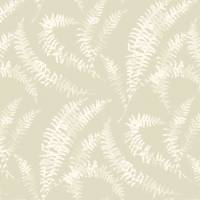 Felci Wallpaper - Sandstone