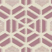 Capri Wallpaper - Pink Stucco