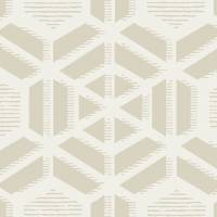 Capri Wallpaper - Sandstone