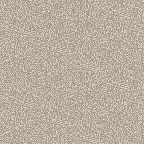 1838 Wallcoverings Capri Wallpapers Corallo Wallpaper - Burnished - 1905-128-02
