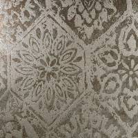 Palazzo Wallpaper - Burnished Foil