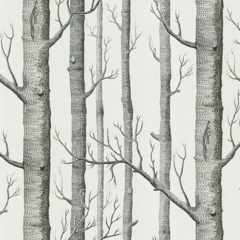 Cole & Son Contemporary Collection Wallpapers Woods Wallpaper - 69/12147