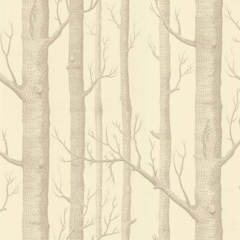 Cole & Son Contemporary Collection Wallpapers Woods Wallpaper - 69/12148