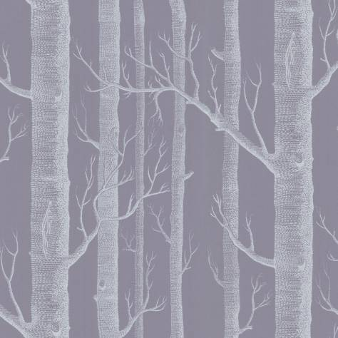 Cole & Son Contemporary Collection Wallpapers Woods Wallpaper - 69/12151