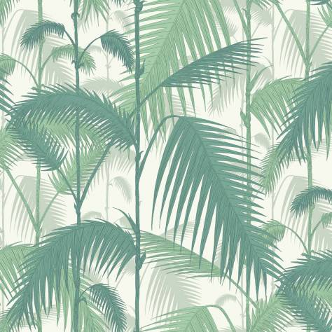 Cole & Son Contemporary Collection Wallpapers Palm Jungle Wallpaper - 95/1002