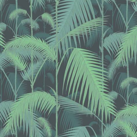 Cole & Son Contemporary Collection Wallpapers Palm Jungle Wallpaper - 95/1003