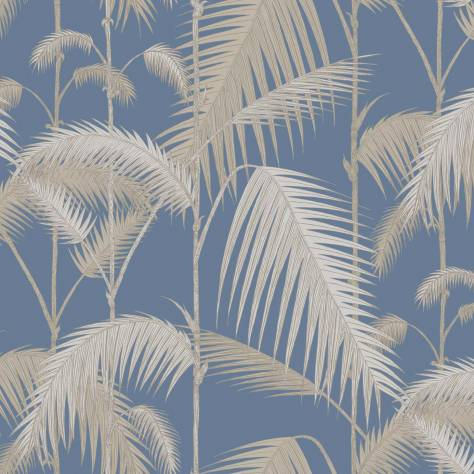 Cole & Son Contemporary Collection Wallpapers Palm Jungle Wallpaper - 95/1006