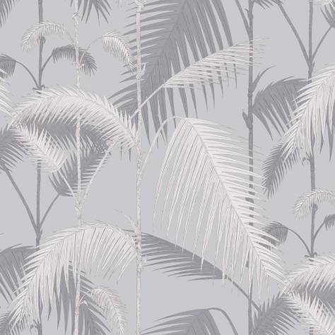 Cole & Son Contemporary Collection Wallpapers Palm Jungle Wallpaper - 95/1007