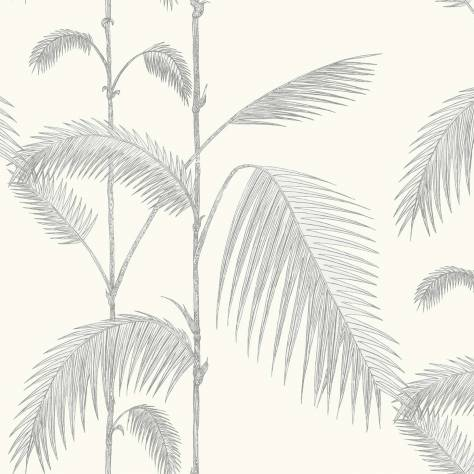 Cole & Son Contemporary Collection Wallpapers Palm Leaves Wallpaper - 95/1008
