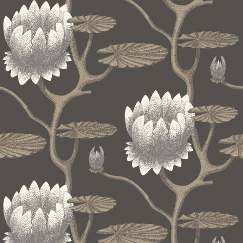 Cole & Son Contemporary Collection Wallpapers Summer Lily Wallpaper - 95/4026