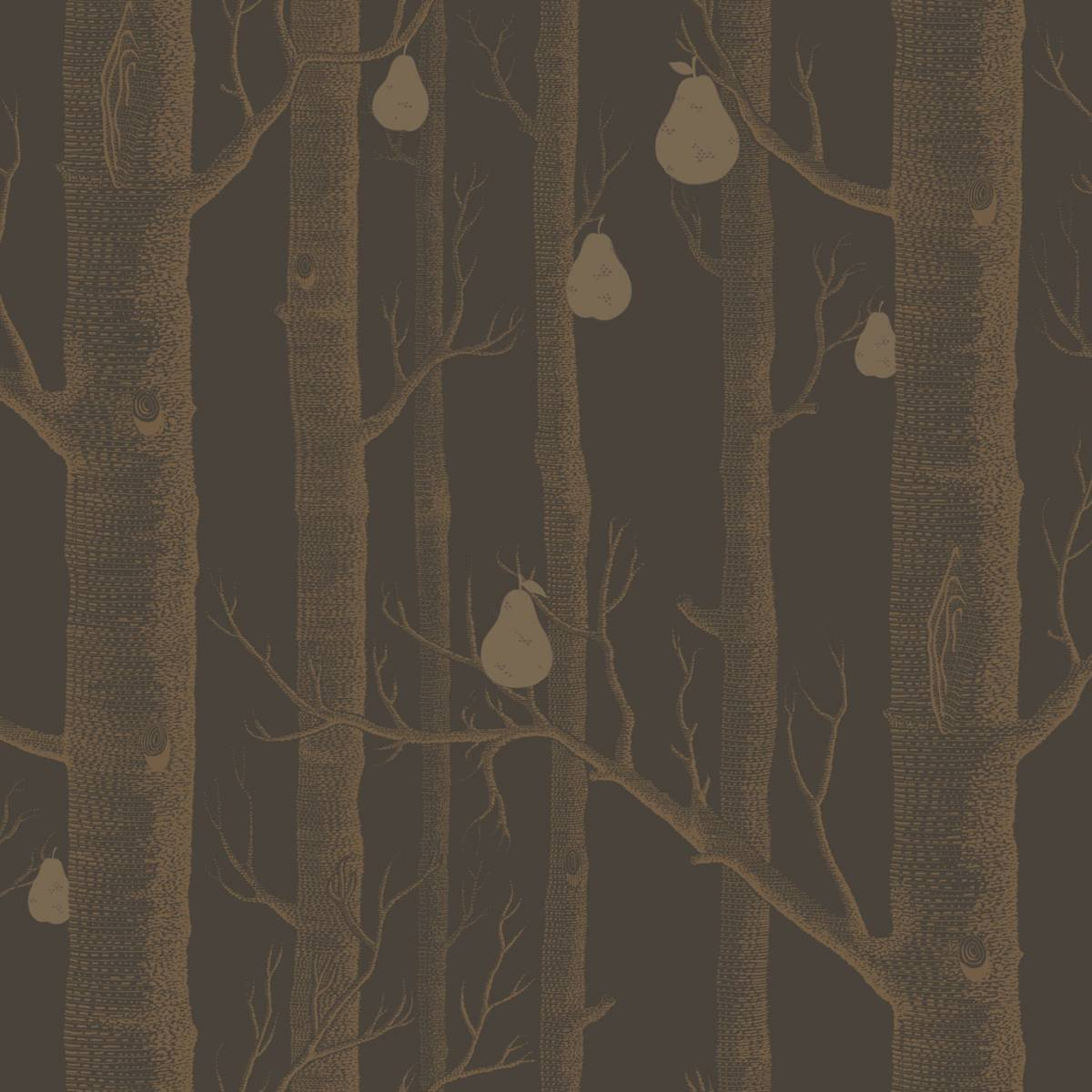 Cole And Son Woods cole & son woods & pears wallpaperproduct code: 95/5028
