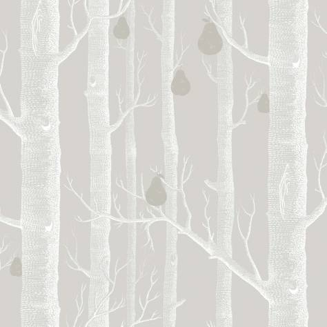 Cole & Son Contemporary Collection Wallpapers Woods & Pears Wallpaper - 95/5029