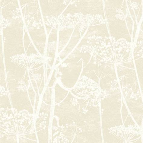 Cole & Son Contemporary Collection Wallpapers Cow Parsley Wallpaper - 95/9051