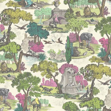 Cole & Son Contemporary Collection Wallpapers Versailles Grand Wallpaper - 99/16064