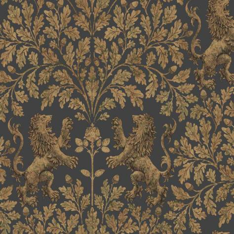 Cole & Son The Pearwood Collection Wallpapers Boscobel Oak Wallpaper - 116/10036