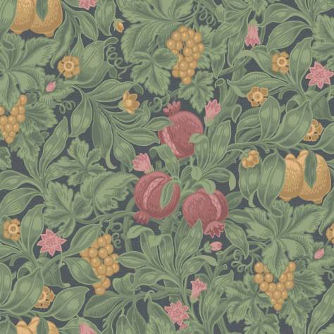 Cole & Son The Pearwood Collection Wallpapers Vines of Pomona Wallpaper - 116/2008