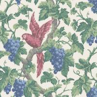 Woodvale Orchard Wallpaper