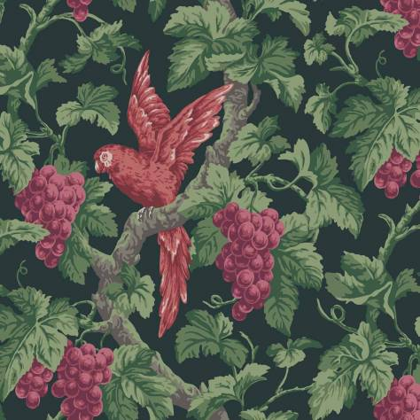 Cole & Son The Pearwood Collection Wallpapers Woodvale Orchard Wallpaper - 116/5020