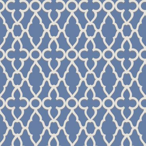 Cole & Son The Pearwood Collection Wallpapers Treillage Wallpaper - 116/6021