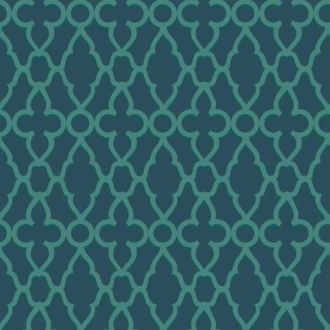 Cole & Son The Pearwood Collection Wallpapers Treillage Wallpaper - 116/6023