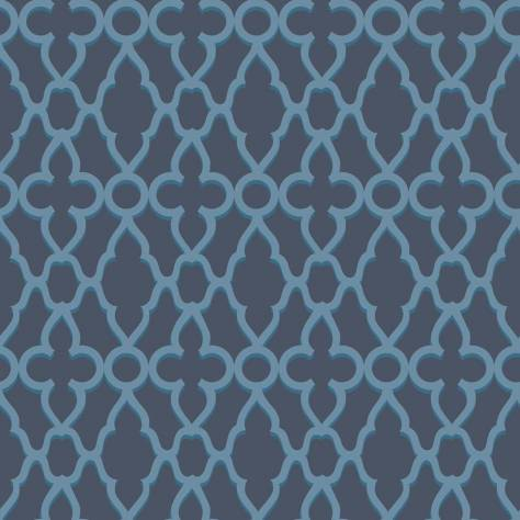 Cole & Son The Pearwood Collection Wallpapers Treillage Wallpaper - 116/6024