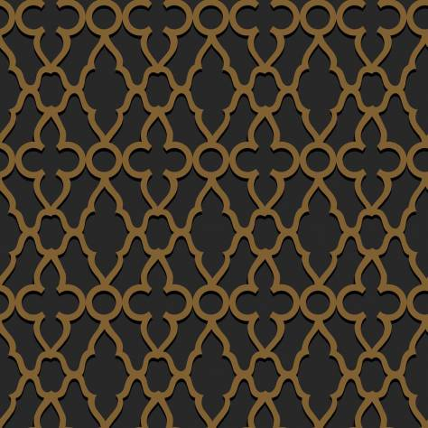 Cole & Son The Pearwood Collection Wallpapers Treillage Wallpaper - 116/6025