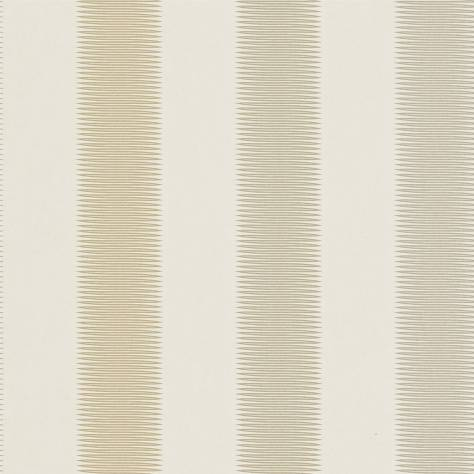 Harlequin Amazilia Wallpapers Tambo Wallpaper - Gold/Gilver/Silver - 111057