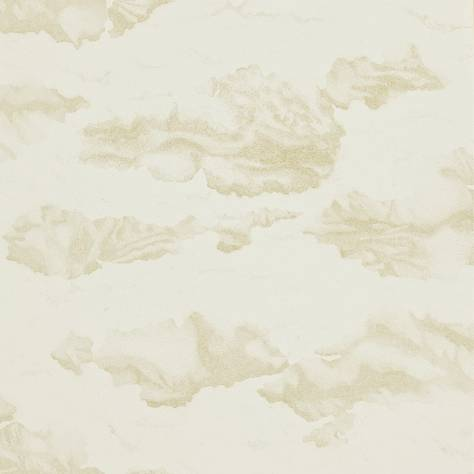 Harlequin Amazilia Wallpapers Nuvola Wallpaper -Gold/Shell - 111070