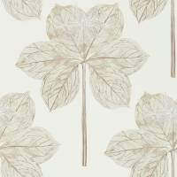 Lovers Knot Wallpaper - Ivory