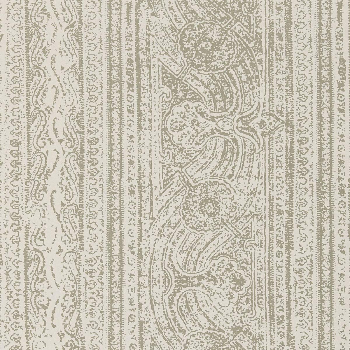 odisha wallpaper - almond/mink (111253) - harlequin palmetto