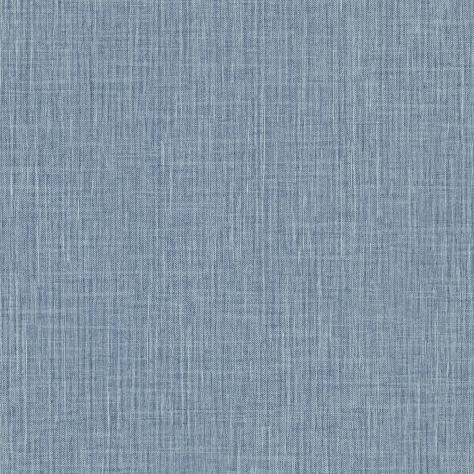 Harlequin Folia Wallpapers Sefa Wallpaper - Denim - 110329
