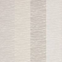 Corvini Stripe Wallpaper - Soft Grey/Silver/Neutral