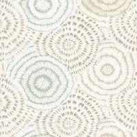 Spirea Wallpaper - Duckegg/Gilver/Grey/Neutral