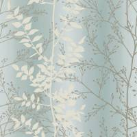 Persephone Wallpaper - Steel/Putty/Pewter
