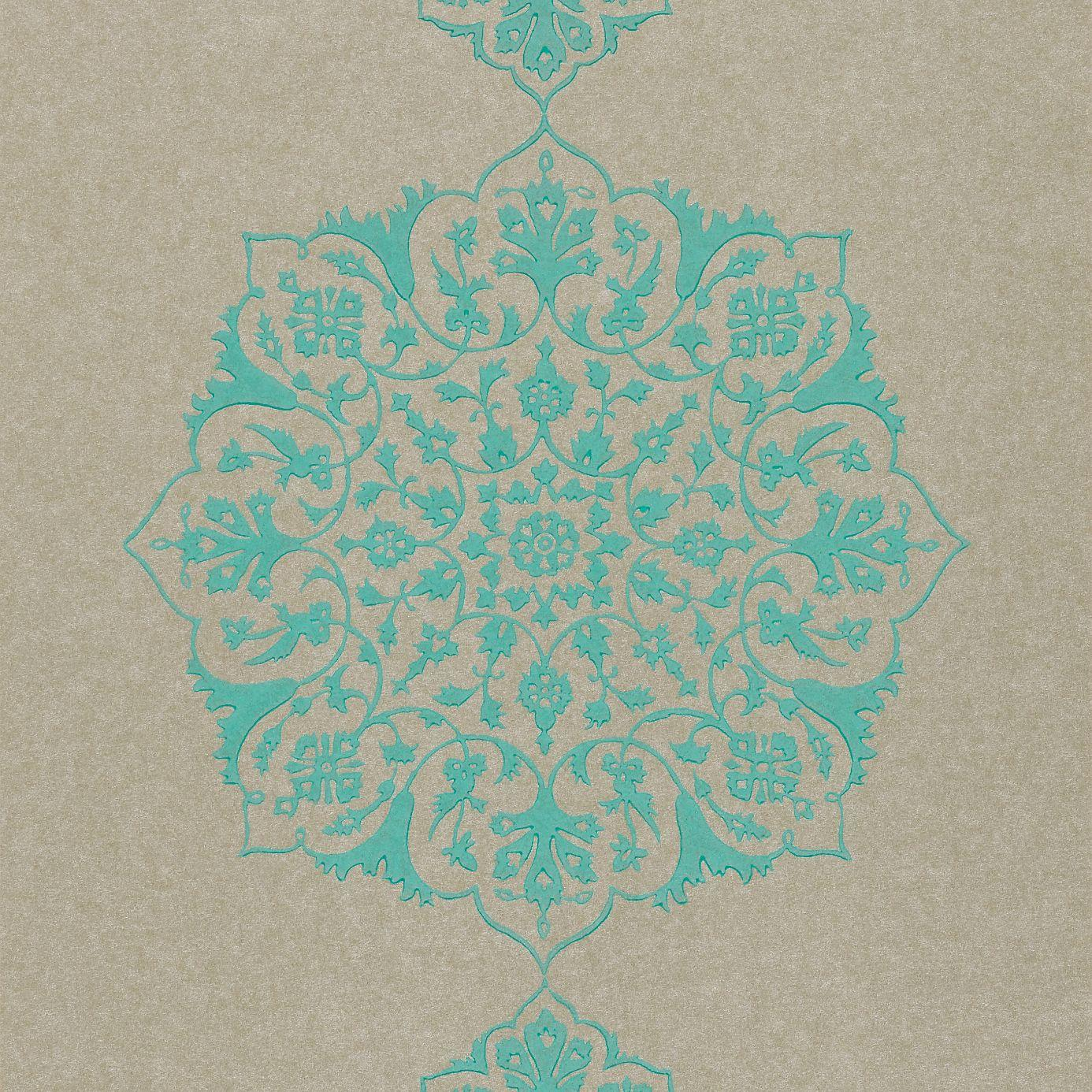 Solid turquoise wallpaper plain turquoise green - Green and turquoise wallpaper ...