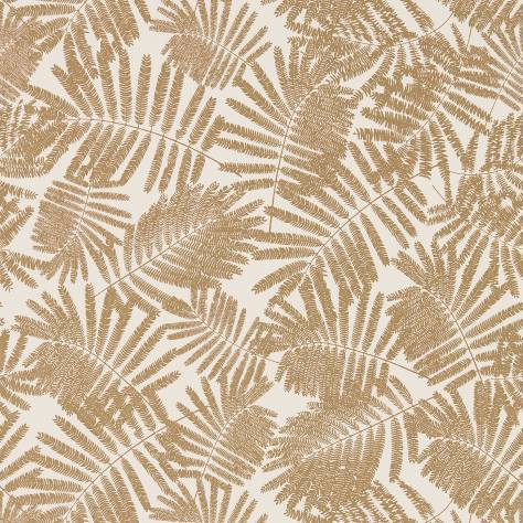 Harlequin Espinillo Wallpaper Paper Rich Goldproduct Code 111395