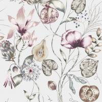 Quintessence Wallpanel - Ochre/Olive/Heather